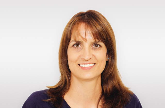 Dental Hygienist Viktoria Schlüter-Worrmann