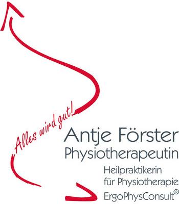 Antje Förster Physiotherapeutin Berlin
